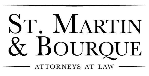 St. Martin & Bourque Attorneys at Law